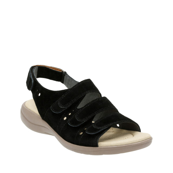 Saylie Witman - 16313-Black