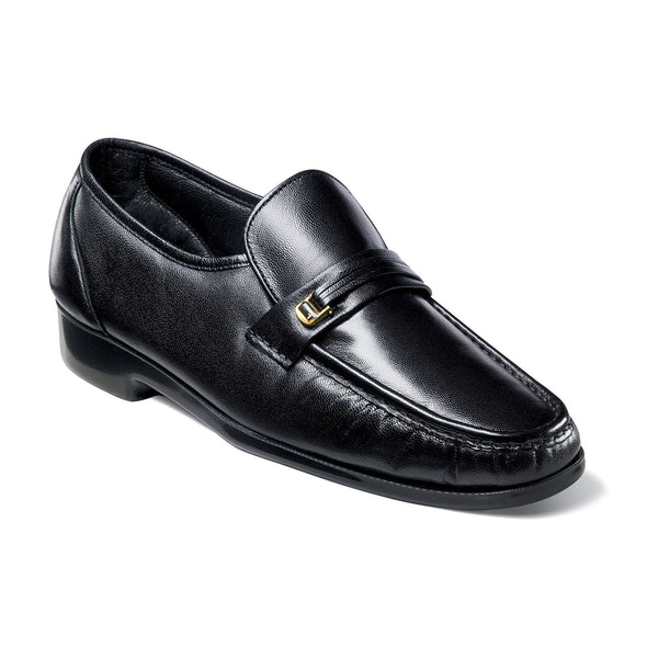 Riva Black Slip-on - 17088-01-Black