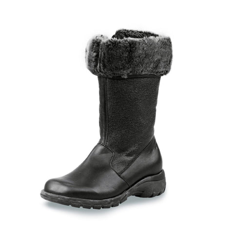 Wos Boot Tall Winter