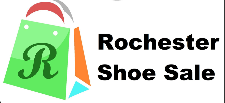 Rochester Shoe Sale