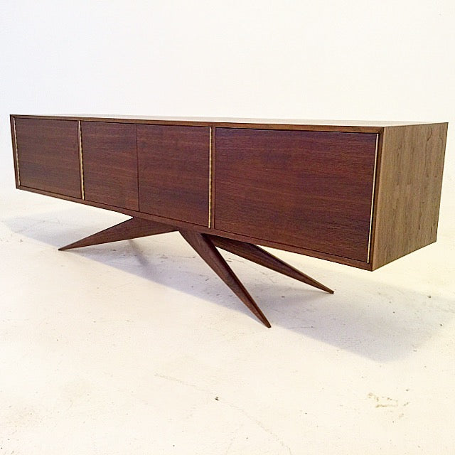 The Walker Credenza