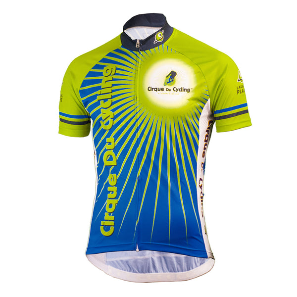 Cirque du Cycling Jersey - Men's (front)