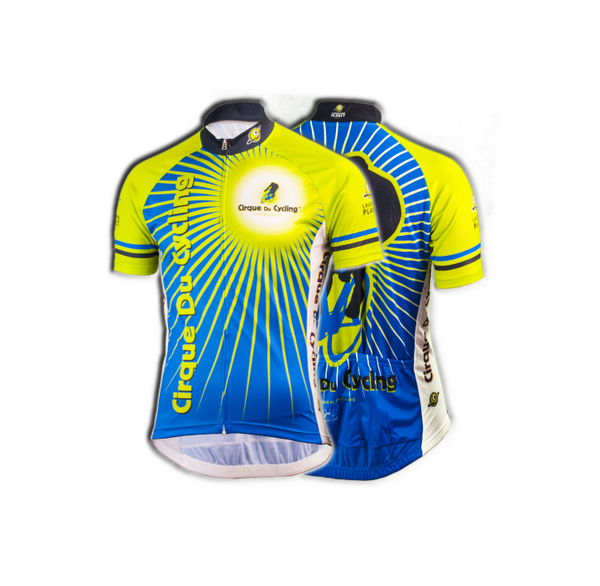 Cirque du Cycling Jersey - Men's