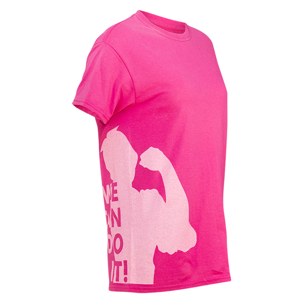 Rosie the Riveter Running Shirt (Unisex)