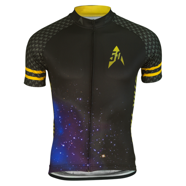 "Star Trek ""50th Anniversary"" Cycling Jersey (Women's)"