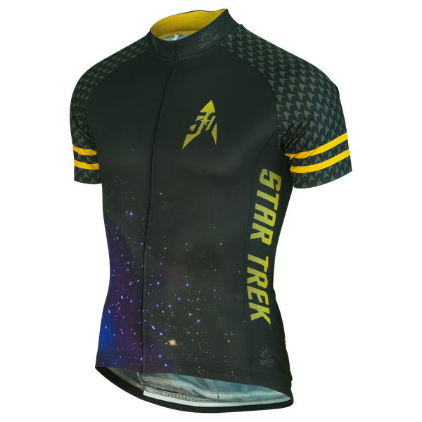 "Star Trek ""50th Anniversary"" Cycling Jersey (Men's)"