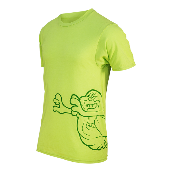 Ghostbusters Slimer Running Shirt (Men's)