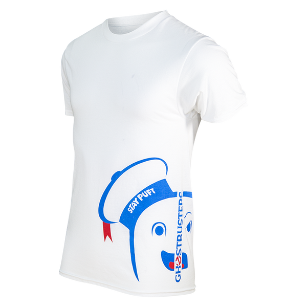 Ghostbusters Stay Puft Running Shirt (Men's)