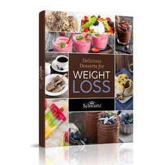 Delicious Desserts for Weight Loss - eBook