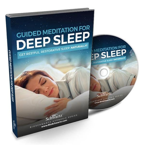 Guided Meditation for Deep Sleep - Hypnosis Meditation Download