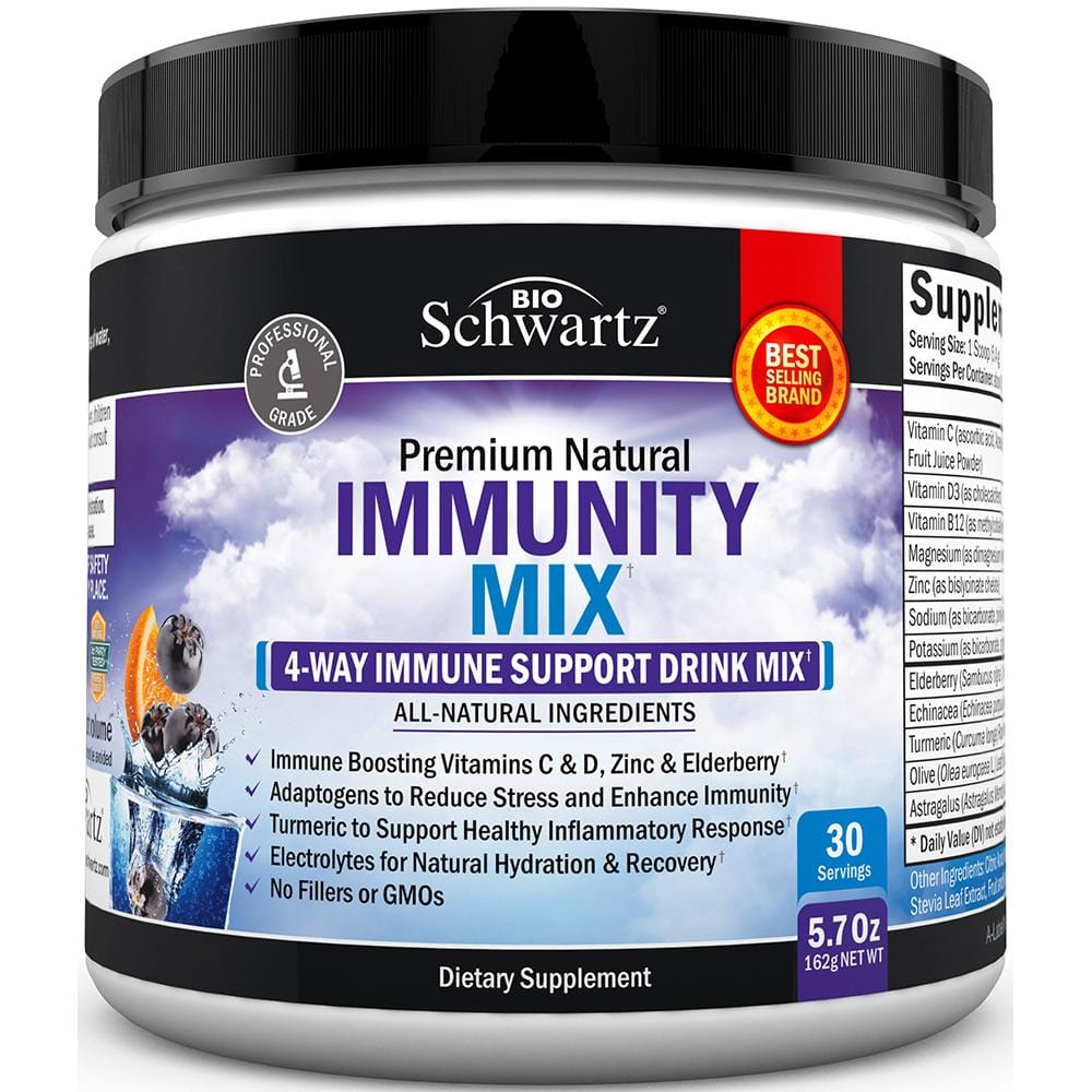 Immunity Mix Powder