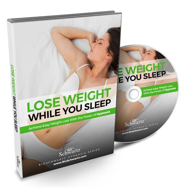 Lose Weight While you Sleep - Hypnosis Meditation Download