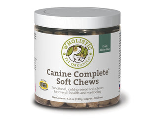 Canine Complete™ Soft Chews