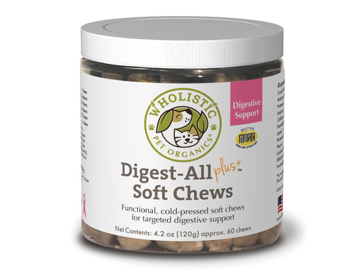 Digest All Plus™ Soft Chews