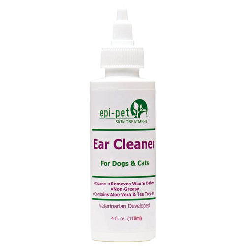 Epi-Pet Ear Cleaner, 4oz