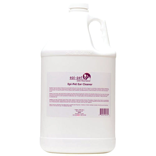 Epi-Pet Ear Cleaner, Gallon