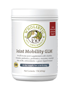 Joint Mobility™ with Green Lipped Mussel