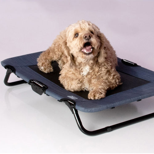 Lifestyle Pet Cot, 30