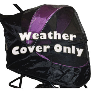"Weather Cover For ""Special Edition No-Zip"" Stroller"