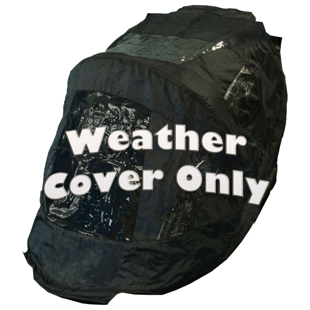 Stroller Weather Cover, 32