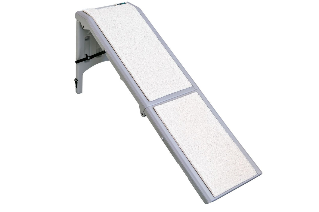 Free Standing Ramp, Essential Grey