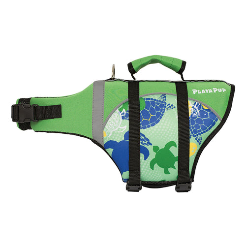 Flotation Device, Paradise Green Tuga