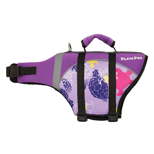 Flotation Device, Purple Haze Tuga