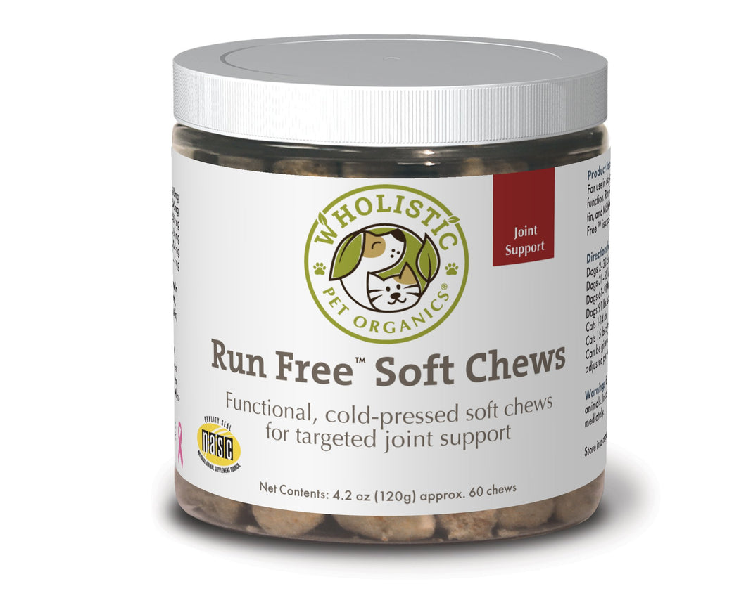 Run Free™ Soft Chews