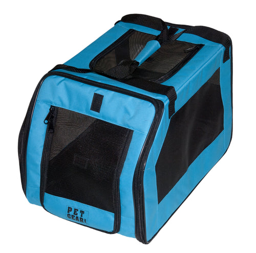 Signature Car Seat & Carrier, Aqua