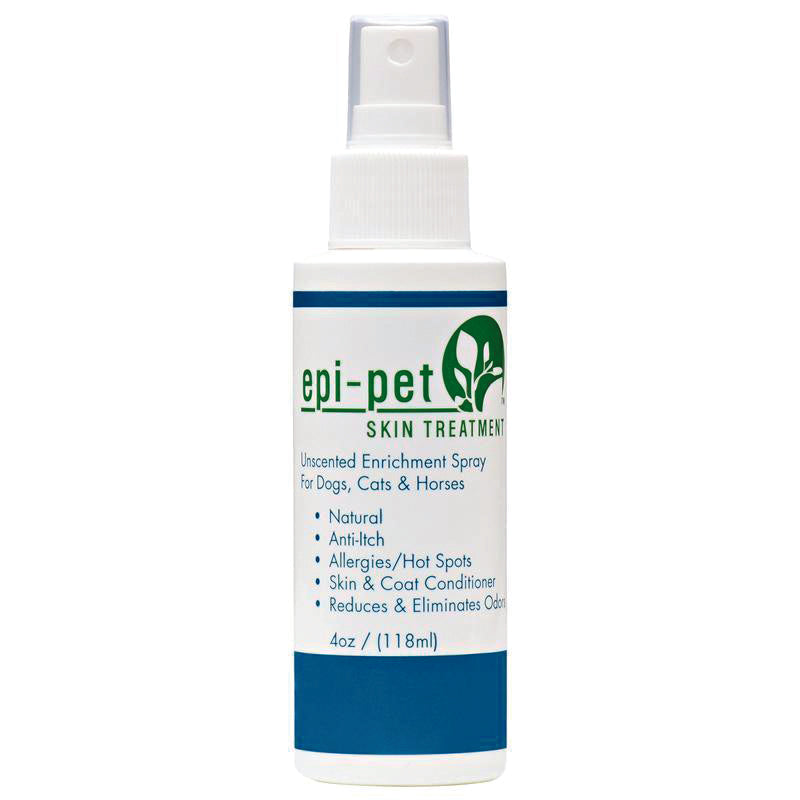 Epi-Pet Skin & Coat Enrichment Spray, 4oz, Unscented
