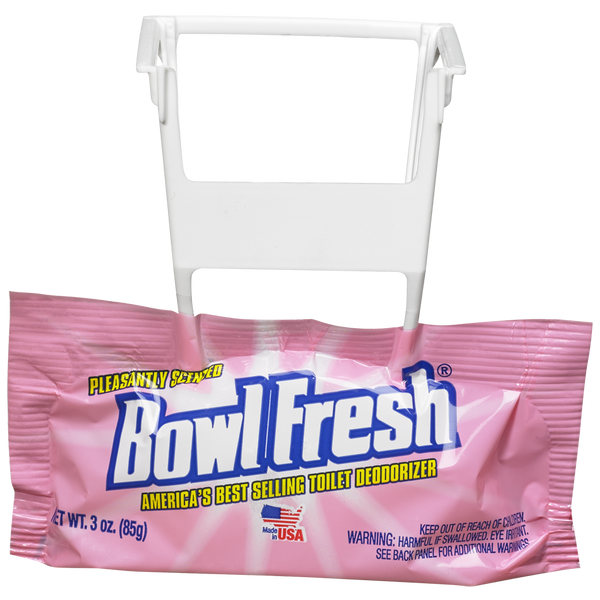 Bowl Fresh Para  Toilet Bowl Deodorizer (6 Count)