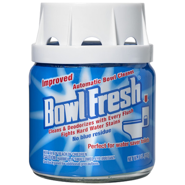 Bowl Fresh Blue Automatic Bowl Cleaner 2 Count Willert