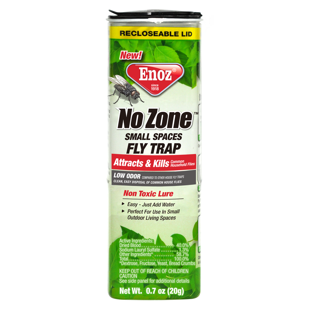 Enoz No Zone Small Spaces Fly Trap