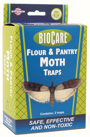 BioCare Flour and Pantry Moth Traps