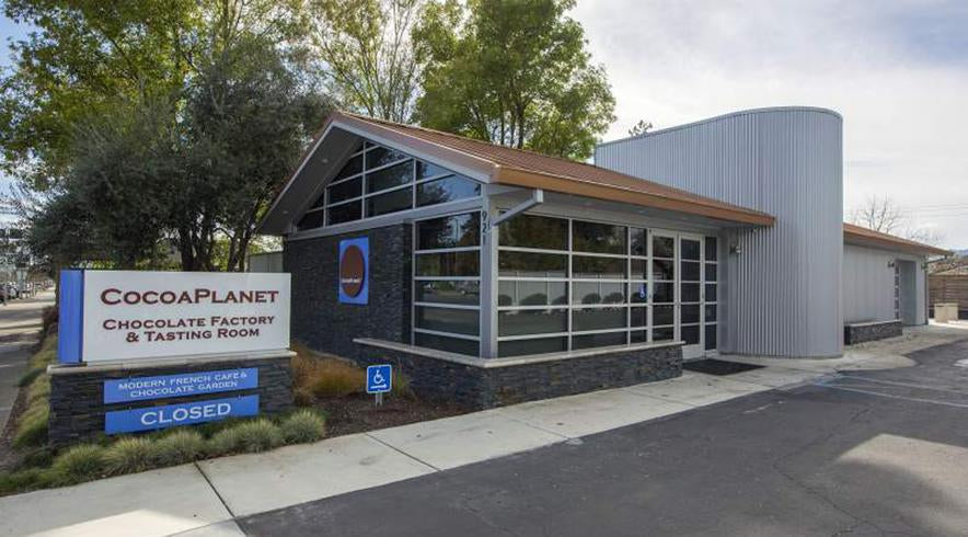 Sonoma Index Tribune: CocoaPlanet shifts orbit, heads for Arizona