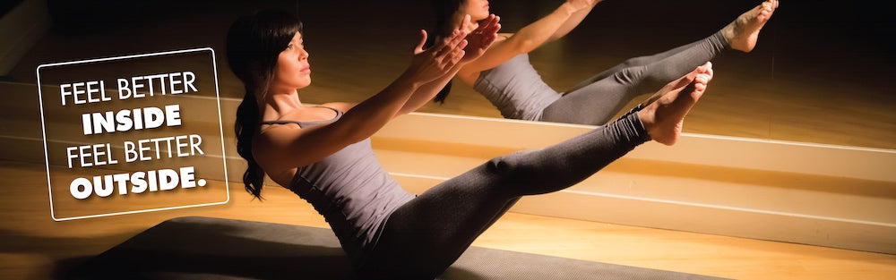 Whistler fitness classes Pilates and more