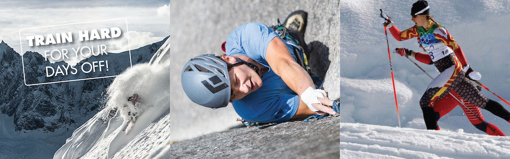 whistler core climbing and fitness memberships