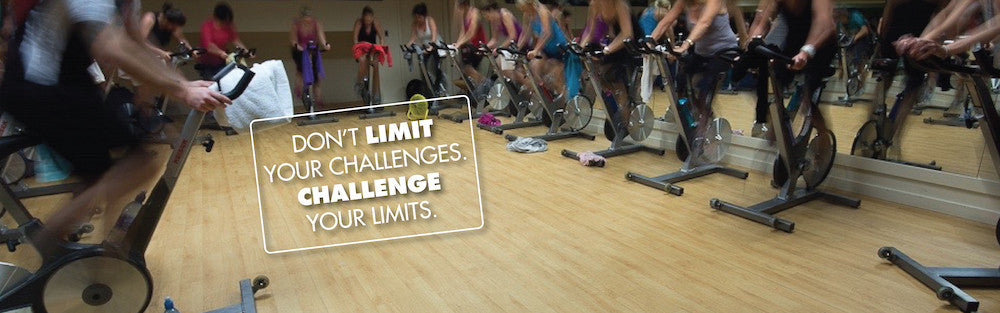 Whistler Core class schedule indoor cycling class