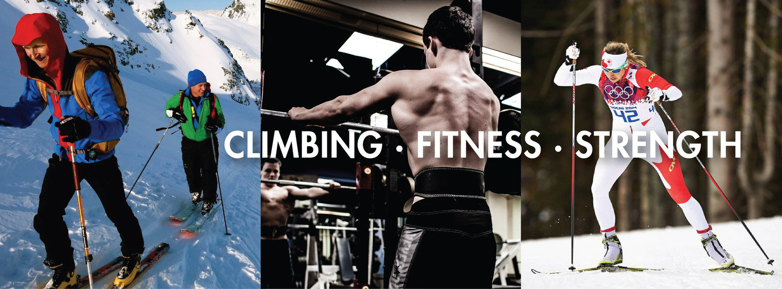The Core Whistler Gym climbing fitness biking