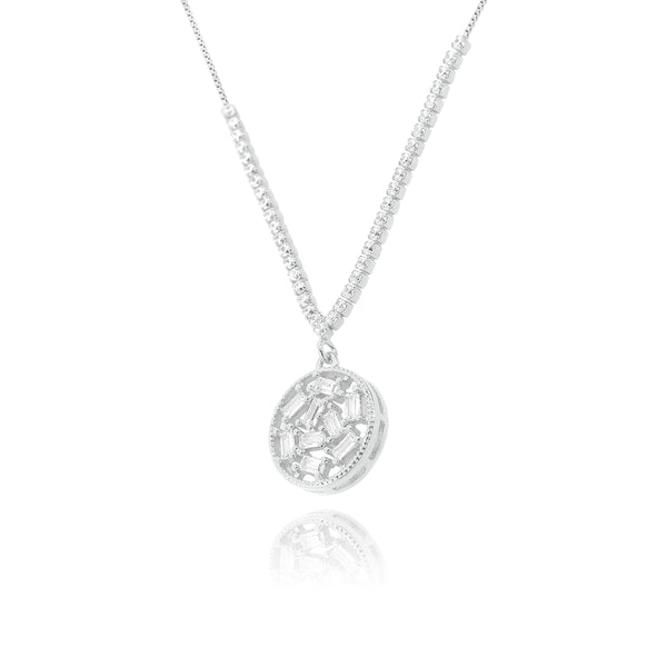 Elegancia Grace Necklace - Euro Sparkles