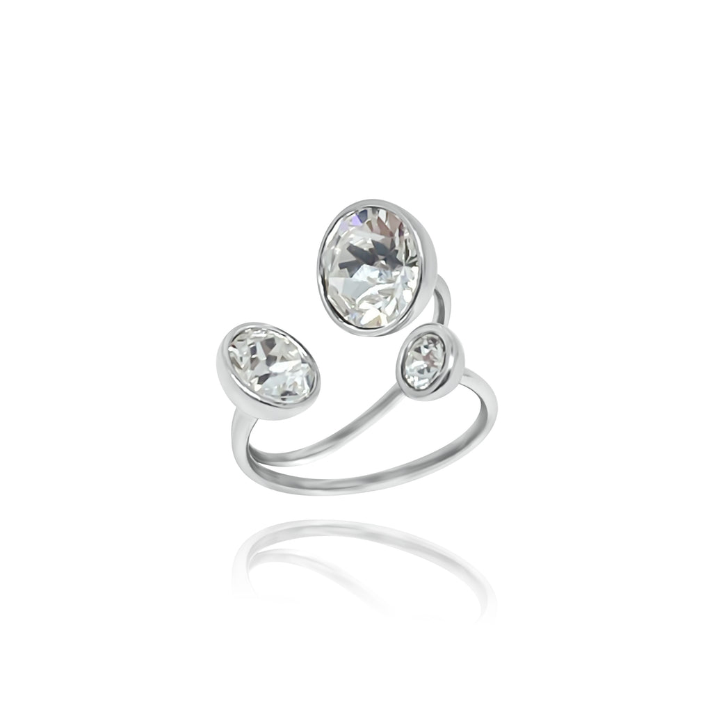 Marbella Triple Ring