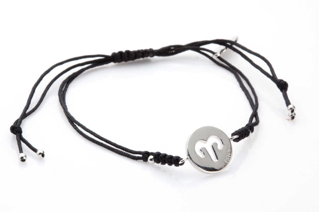 12 Degree Aries Bracelet - Euro Sparkles