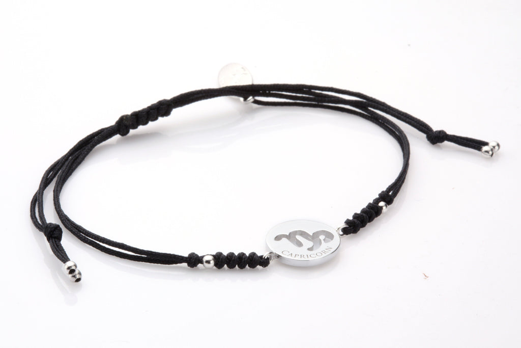 12 Degree Capricorn Bracelet