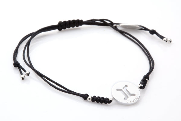 12 Degree Gemini Bracelet