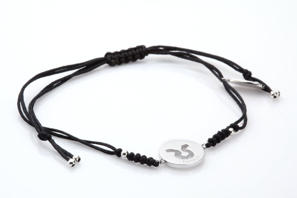 12 Degree Taurus Bracelet