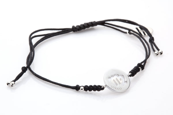 12 Degree Virgo Bracelet