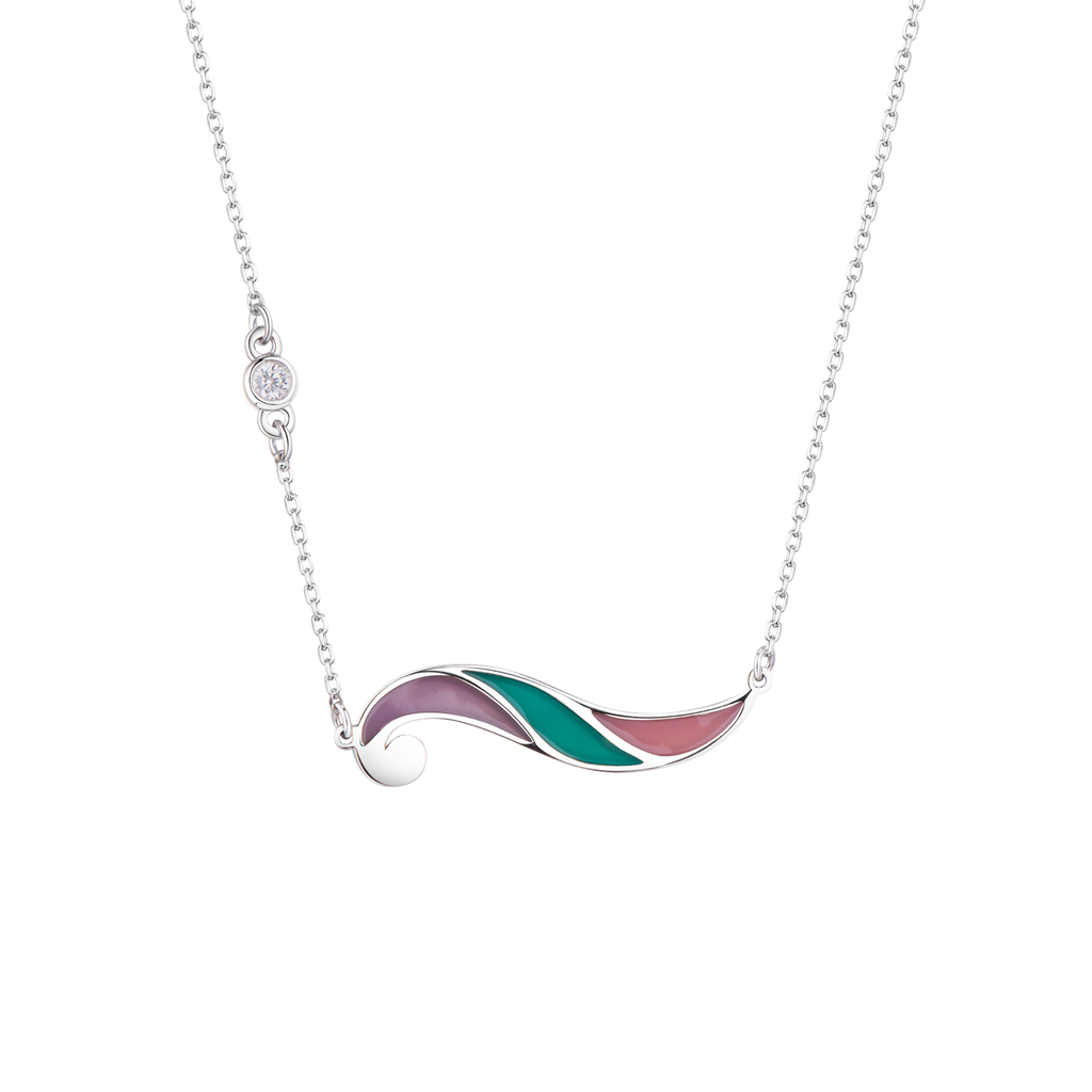 Z Alice Unicorn Necklace - Euro Sparkles