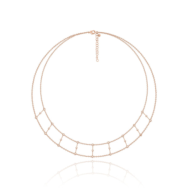 Les Lia Joy Choker Necklace - Euro Sparkles