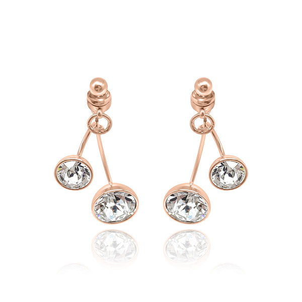 Marbella Trio Earrings - Euro Sparkles