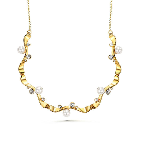 Firenze Ocean Necklace - Euro Sparkles